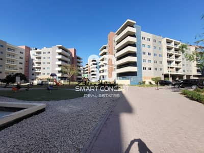 3 Bedroom Apartment for Rent in Al Reef, Abu Dhabi - Hot Deal   Open kitchen   Community Living
