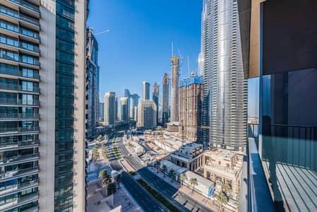 2 Bedroom Flat for Sale in Downtown Dubai, Dubai - Spacious Unit | Prime Location | Motivated Seller
