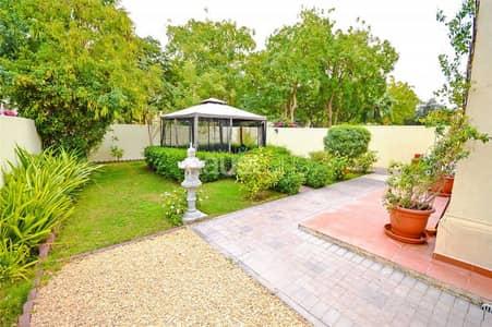 3 Bedroom Villa for Sale in The Springs, Dubai - Single Row || Springs 9 || 3 Bed + Study