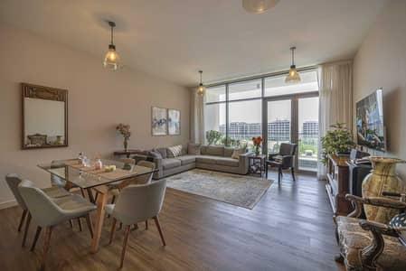 فلیٹ 3 غرف نوم للبيع في دبي هيلز استيت، دبي - Pool & Park view | Low floor | Vacant on transfer