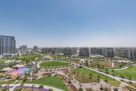 3 Bedroom Flat for Sale in Dubai Hills Estate, Dubai - 3 Bed The Best Park View | Biggest layout | VACANT