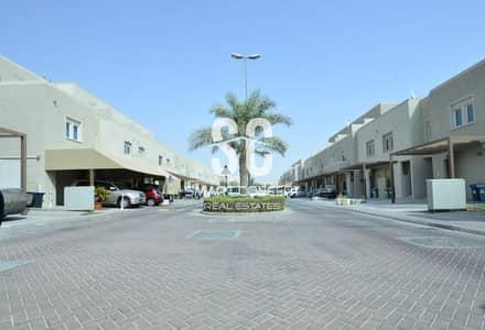 فیلا 4 غرف نوم للبيع في الريف، أبوظبي - Excellent Deal | Single Row | Family home