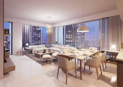 2 Bedroom Flat for Sale in Downtown Dubai, Dubai - Resale   2-Bedroom   Best Price I Great Investment