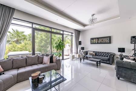 4 Bedroom Townhouse for Sale in DAMAC Hills (Akoya by DAMAC), Dubai - Spacious THLA Type | Single Row | VOT