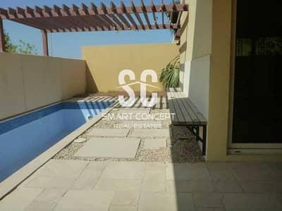فیلا 5 غرف نوم للبيع في حدائق الراحة، أبوظبي - Hot Deal   Type A   Private Pool   NET Price