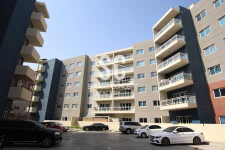 2 Bedroom Flat for Rent in Al Reef, Abu Dhabi - Ready to move in| Great layout| Nicely finished