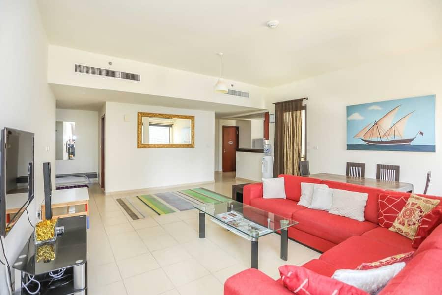 2 Rented I Marina View I Spacious   Exlusive