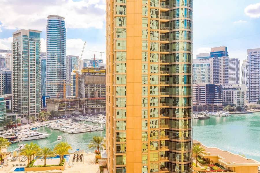 11 Rented I Marina View I Spacious   Exlusive