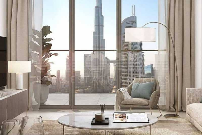 Exclusive Unit | Stunning View of the Beach