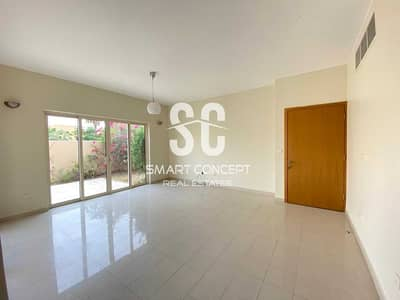 4 Bedroom Villa for Sale in Al Raha Gardens, Abu Dhabi - Type A | 4BR+Maid's Room | Private Garden