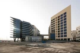 شقة في بارك فيو جزيرة السعديات 45000 درهم - 5268987