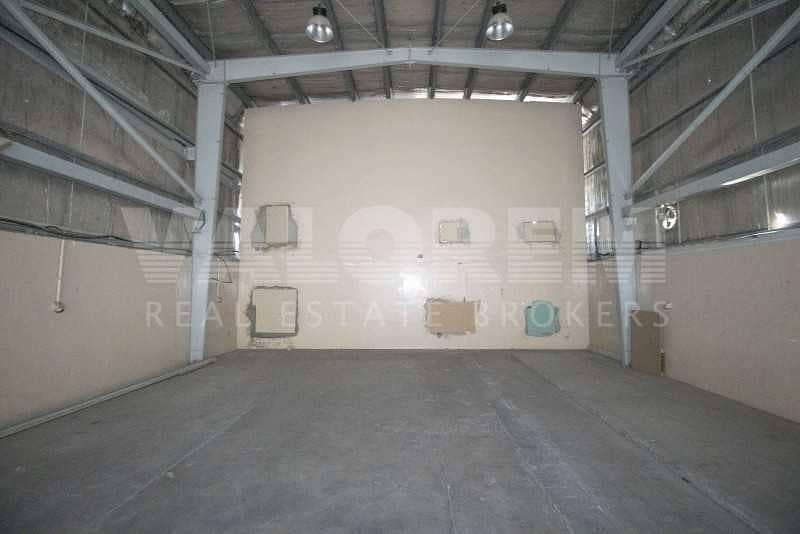 2 Prime Location I Modern Logistic I Warehouse