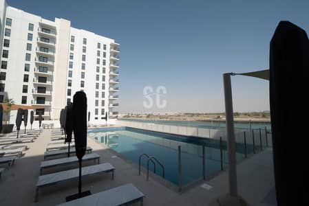 1 Bedroom Flat for Sale in Yas Island, Abu Dhabi - Investors Deal   Beautiful View   Modern Finishing