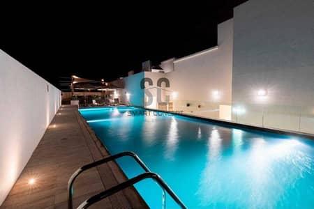 فلیٹ 2 غرفة نوم للايجار في المطار، أبوظبي - Brand New | Prime Location| Premium Facilitiesc