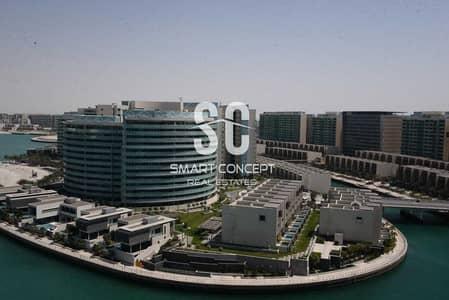 تاون هاوس 3 غرف نوم للبيع في شاطئ الراحة، أبوظبي - A Budget-friendly Townhouse Perfect To Live In