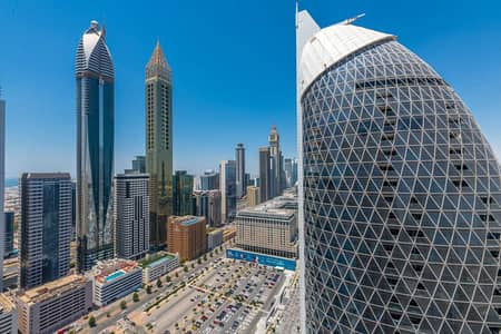 2 Bedroom Apartment for Sale in DIFC, Dubai - Prime Location | Fully Furnished | High Floor