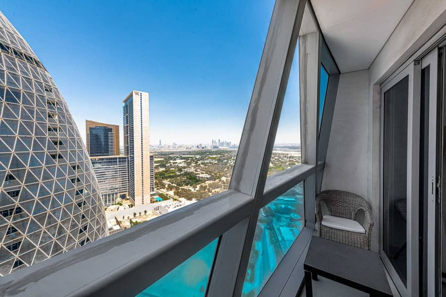 12 Prime Location | Fully Furnished | High Floor