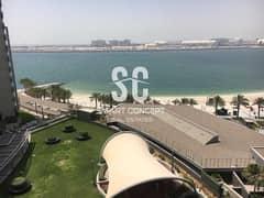 شقة في المها 1 المها المنيرة شاطئ الراحة 3 غرف 145000 درهم - 5158696