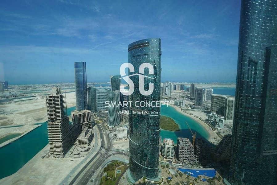 High Floor | Sea View | Rent Refund | Good Offer