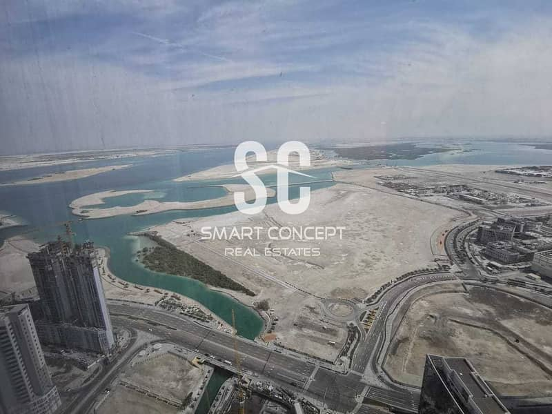 13 High Floor | Sea View | Rent Refund | Good Offer