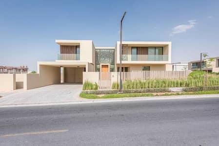 6 Bedroom Villa for Sale in Dubai Hills Estate, Dubai - RARE VACANT 6 BR   CORNER PLOT   CALL NOW