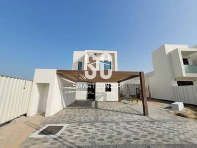 تاون هاوس 2 غرفة نوم للبيع في الغدیر، أبوظبي - No Commission   2BR+Maid   Handover 2021