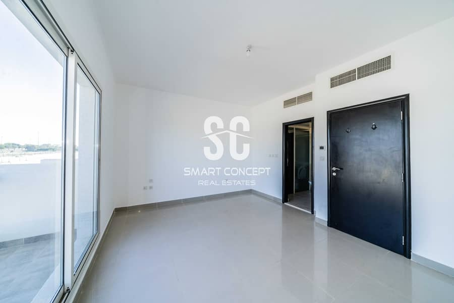 2 Excellent Family Deal   2BR+Study Private Garden