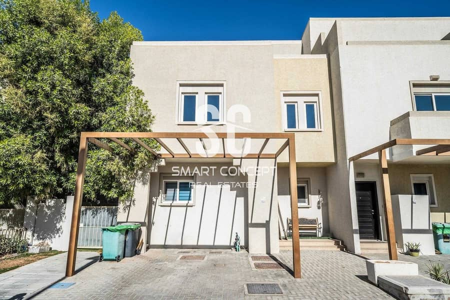 10 Excellent Family Deal   2BR+Study Private Garden