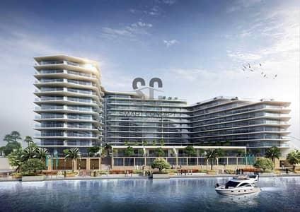 ارض تجارية  للبيع في شاطئ الراحة، أبوظبي - Clinic Plot | Investors choice | Premium Location Corner