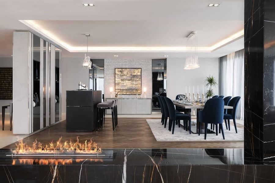 2 Luxurious Penthouse | VIP community | Amazing Layout