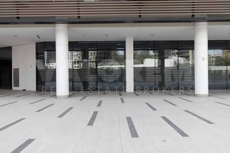 Shop for Rent in Business Bay, Dubai - PERFECT FOR CAFE & RESTAURANT | HUGE OUTSIDE AREA