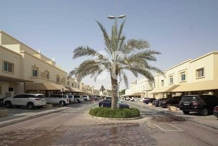 فیلا 4 غرف نوم للبيع في الريف، أبوظبي - Exclusive Deal | Secured Parking | Prime Location