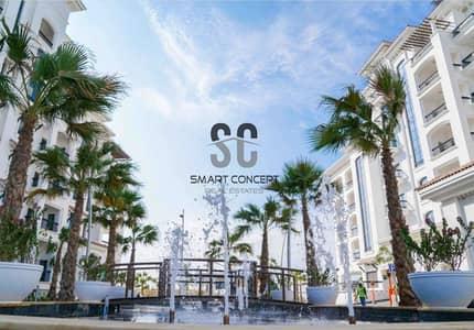 استوديو  للايجار في جزيرة ياس، أبوظبي - Exclusive True Price    Water world View    Spacious
