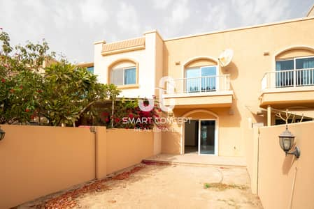 2 Bedroom Villa for Sale in Al Reef, Abu Dhabi - Vacant | Well Maintained Villa | Prime Location