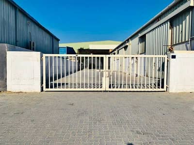 Warehouse for Rent in Al Quoz, Dubai - ALQUOZ PRICE REDUCED| 20K SQFT. WAREHOUSE FOR AED 490K