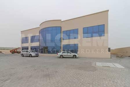 Warehouse for Rent in Technology Park, Dubai - Brand New warehouse for Lease in Techno park Dubai