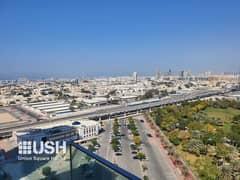 شقة في بارك غيت ريزيدنسيز الكفاف بر دبي 2 غرف 2300000 درهم - 4994599