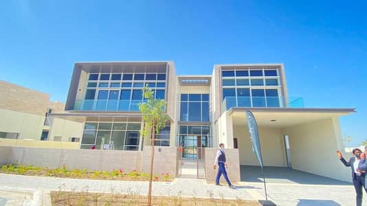 6 Bedroom Villa for Sale in Dubai Hills Estate, Dubai - Contemporary style | Large plot | 60% post completion