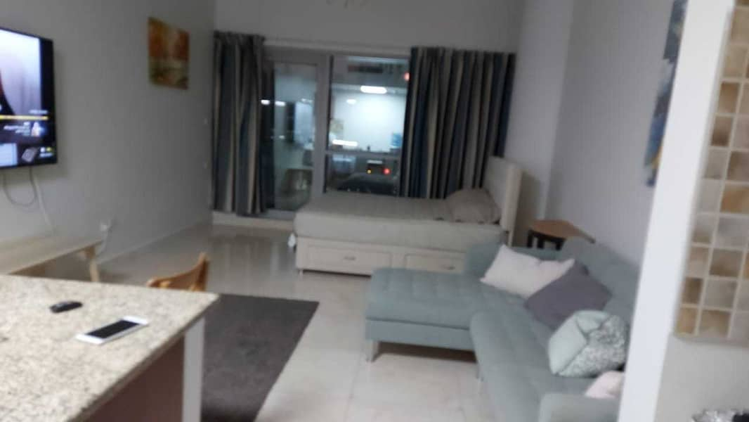 2 STUDIO FOR RENT | BUSINESS BAY | FULLY FURNISHED
