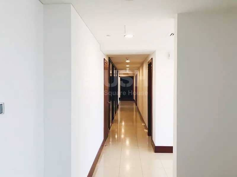 2 4 Bedroom + maid - World Trade Centre Residences - Zabeel view