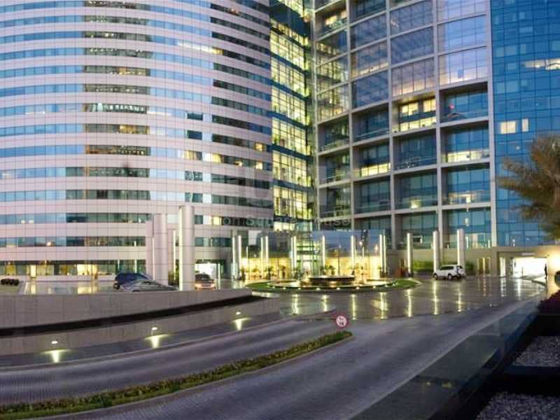 13 4 Bedroom + maid - World Trade Centre Residences - Zabeel view