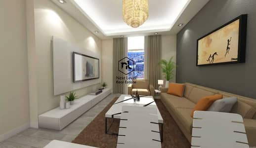 شقة 2 غرفة نوم للبيع في مدينة دبي الرياضية، دبي - LUXURIOUSLY SPACIOUS APARTMENTS WITH AN AMAZING VIEW