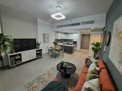 شقة في في 2 مدينة دبي الرياضية 1 غرف 534000 درهم - 4858326
