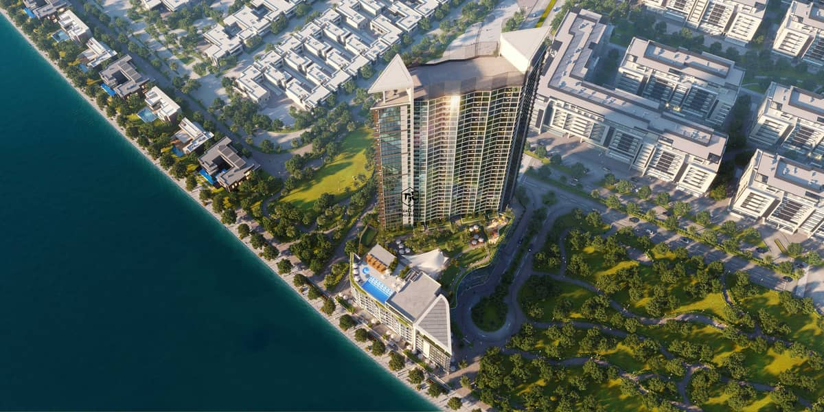 2 Exclusive Launch Offer | CENTRE OF THE CITY | 50% DLD WAIVER