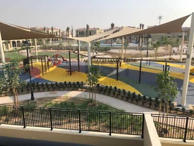 3 Bedroom Townhouse for Rent in Serena, Dubai - semidetached 3Bed+Maid on the pool and park in Serena