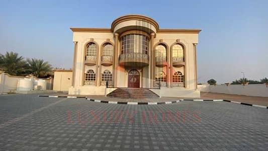 فیلا 12 غرف نوم للايجار في الزاخر، العین - peaceful the right home for your lifestyle