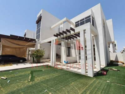 4 Bedroom Villa for Rent in Asharej, Al Ain - Pure Luxury Above all else in this Compound