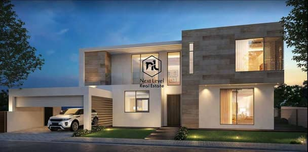 4 Bedroom Villa for Sale in Al Tai, Sharjah - Brand New| Prime Location| Fully Fitted Kitchen