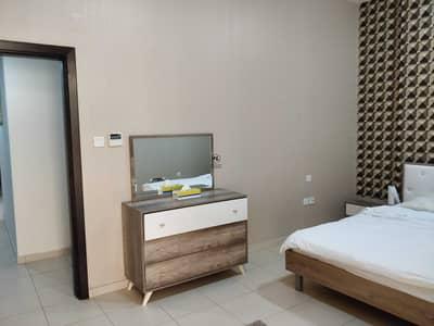 شقة 2 غرفة نوم للايجار في ليوان، دبي - Beautifully Furnished Two Bedroom Available For Rent