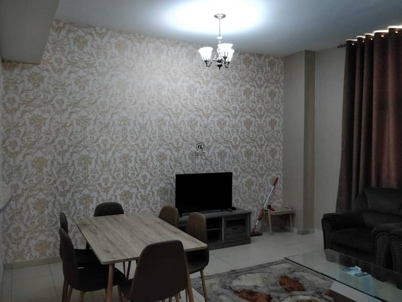 2 Beautifully Furnished Two Bedroom Available For Rent